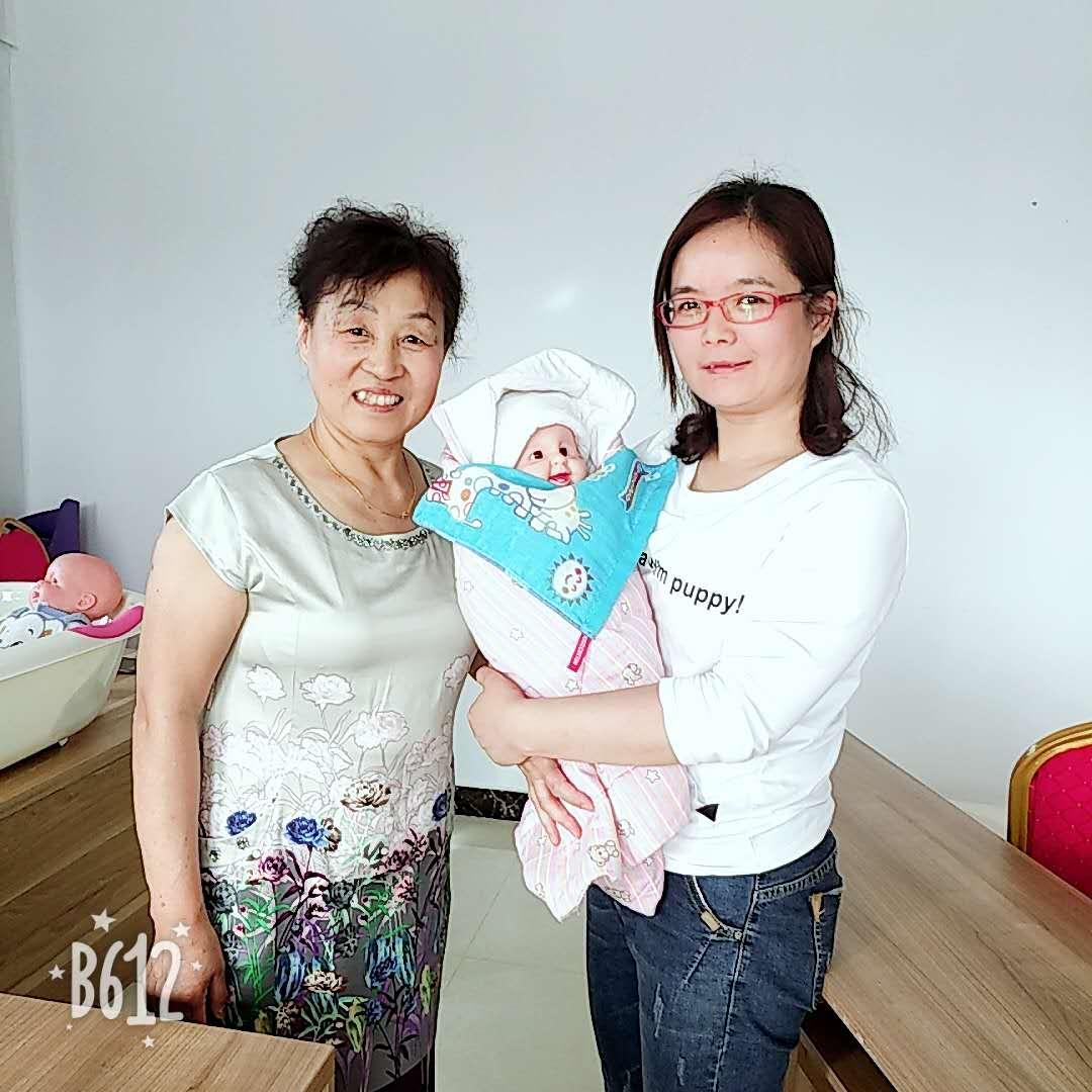高级母婴护理