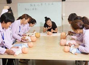 聊城产妇护理