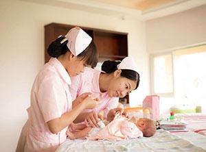 聊城母婴护理